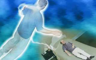 Как душа умершего прощается с родными: что происходит через 9 и 40 дней
