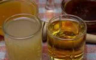 Настойка на меду: как сделать в домашних условиях