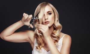 Как подстричься дома самой: пошаговая инструкция