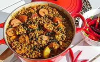 Чоризо – что это такое и как готовить по-испански, по-португальски или по-мекхикански