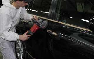 Полировка автомобиля – виды, средства и технология: как отполировать машину своими руками, цена услуги в салоне