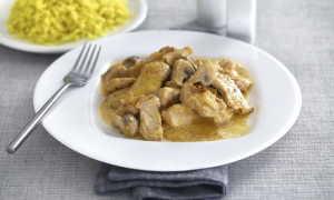 Индейка в сливочном соусе: как приготовить вкусное мясо