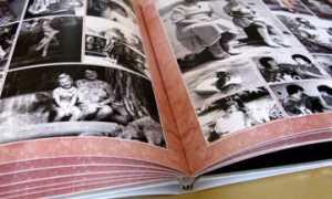 Оформление фотоальбома на юбилей в подарок мужчине, женщине и родителям, где заказать и сколько стоит