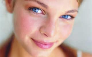 Покраснения на лице: как избавиться