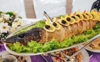 Фаршированная щука – как приготовить по пошаговым рецептам рыбу целиком в духовке с фото