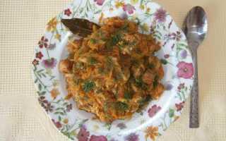 Капуста, тушеная с мясом – рецепты приготовления с фото