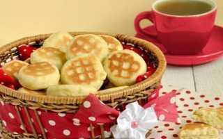 Печенье на сковороде – рецепты быстрого приготовления домашней выпечки на плите с фото