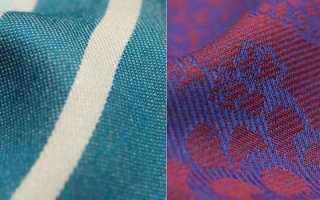 Вискоза – что за ткань: свойства, состав и отзывы