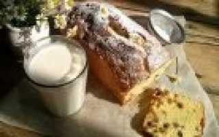 Рецепты кексов простых и вкусных: пошаговое приготовление дома с фото