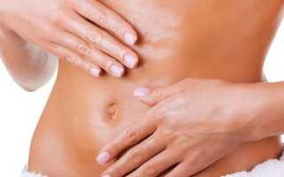 Самомассаж живота: убираем жировой фартук, складки и бока