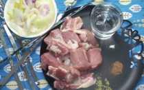 Шашлык на минералке – как мариновать свинину с маслом или лимоном, выбор мяса и подбор специй